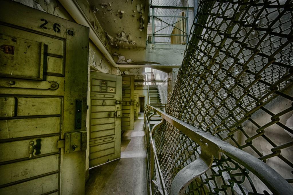 Gefängnis in Köpenick